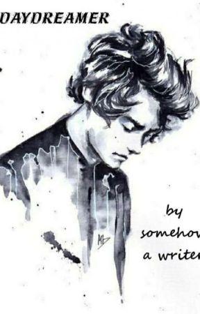 Daydreamer by somehowawriter