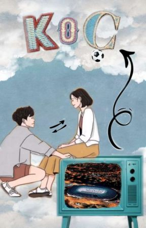KOÇ by Aedonaea-
