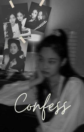 Confess - Jensoo  by moninormani