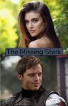 The Missing Stark cover
