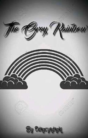 Grey Rainbow by Odracyrdraki