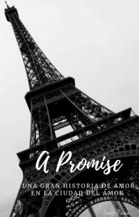 A Promise [Wolfstar]  cover