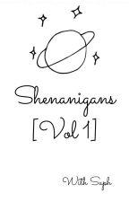 HIATUS || Hermitcraft & Hermittpad Shenanigans (with Saph :D) || Vol. 1 by saphixe