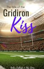 Gridiron Kiss by LilySennaWrites