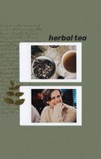 herbal tea M.G.G by andrEidyOuRbiBlE