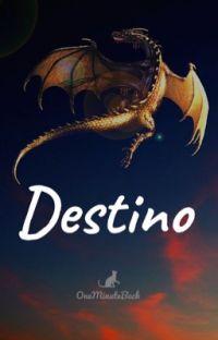 Destino [Drarry/Harco] cover