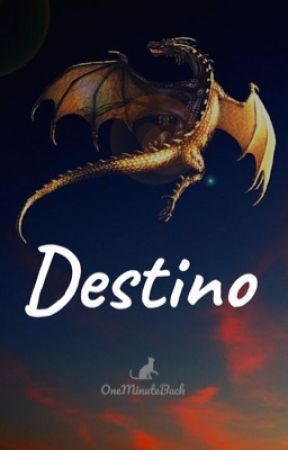 Destino [Drarry/Harco] by OneMinuteBack