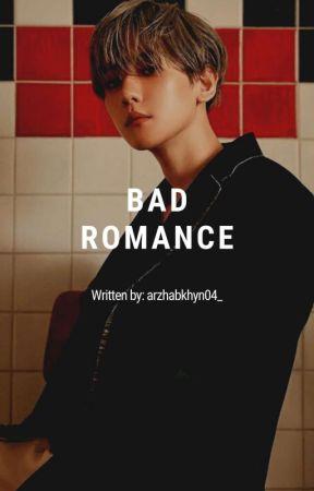BAD ROMANCE by arzhabkhyn04_