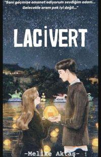 LACİVERT cover