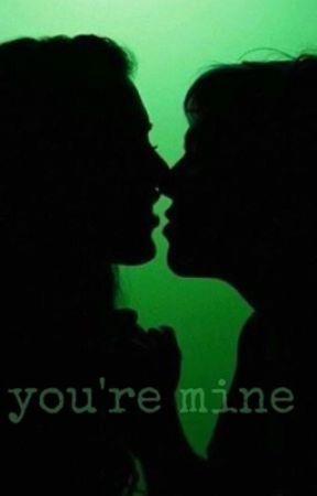 You're mine || Draco Malfoy  by xmoonseven