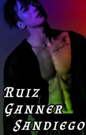 Possessive Series #2: Ruiz Ganner Sandiego by Ate_Divs