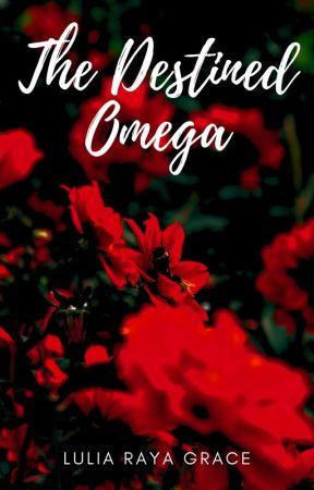 The Destined Omega (MYGxJJK) by LuliaRayaGrace