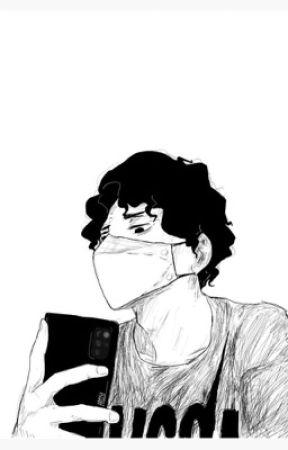 Blinding L(ysol)ights | Sakusa Kiyoomi x Reader by tsukisdinnoglasses