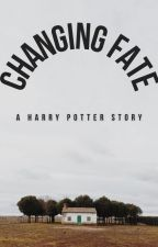 Changing Fate by Lipham2026