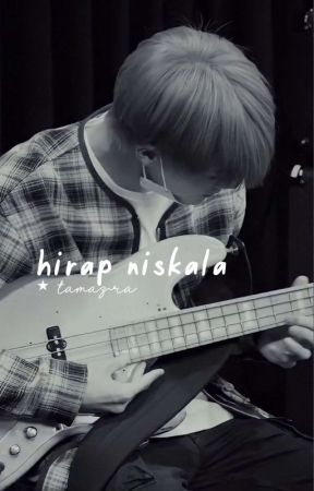 hirap niskala by CCOTTONCCASTLE