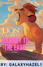 Journey To the East by Allistal