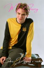 Cedric Diggory x reader by LittleMissQuill