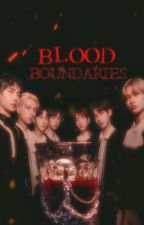 Blood Boundaries ーENHYPEN x Reader [ONGOING 2021] by mi_xie