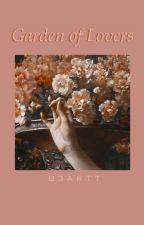 Garden of Lovers by b3artt