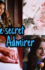the secret admirer  by madxnesaa