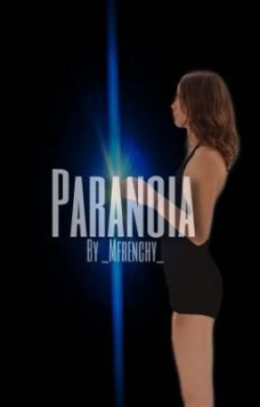 1] Paranoia-the maze runner by _Mfrenchy_