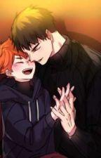 Unexpected Love (UshiHina) by haikyuu_readerr