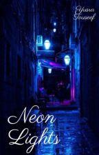 Neon Lights by insanelybeloved