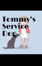 Tommyinnit's Service Dog by Lilly2169