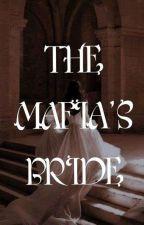 The Mafia's bride  by Pix1702