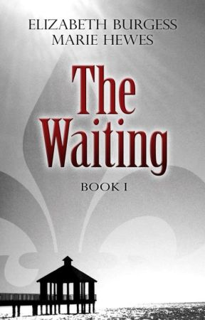 The Waiting: Book 1 by ElizabethBurgess8