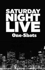 Saturday Night Live (One-Shots) by stellainlove