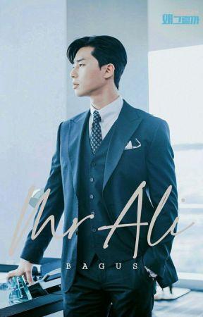 Mr. Ali by bgsprnd