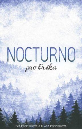 Nocturno pro Erika by Szabi-writers