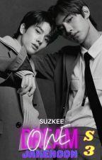 One Dream S3   Jakehoon by suzkee