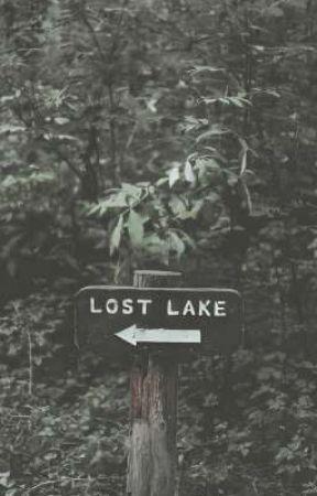 دریاچهی گمشده by Armit_sd