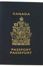 Buy Canadian Registered passports by Noveltytraveldocs20