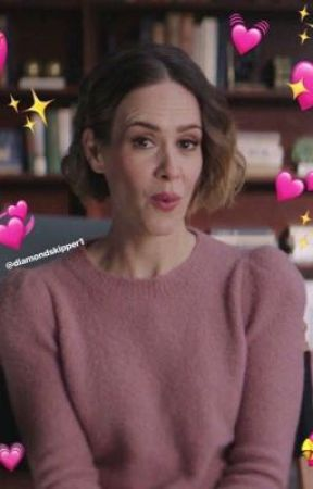 sarah paulson (one shot collection) <3 by milfredratched69
