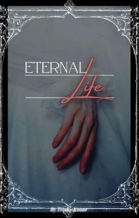 Eternal Life~Michael Langdon Story by 80s_Rocker_Chic66