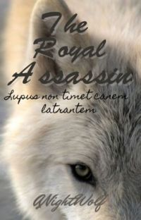 The Royal Assassin cover