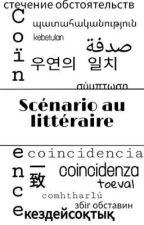Coïncidence  by Toaster_sny