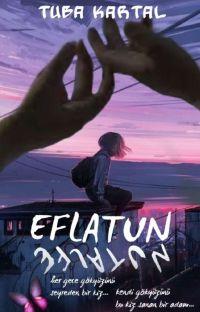 EFLATUN cover