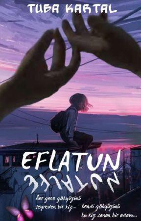 EFLATUN by -TubaKartal-