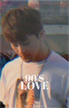 90's Love | Mark Lee by renpluto