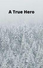 A true Hero (Percy Jackson Betrayed) by DramaKing753