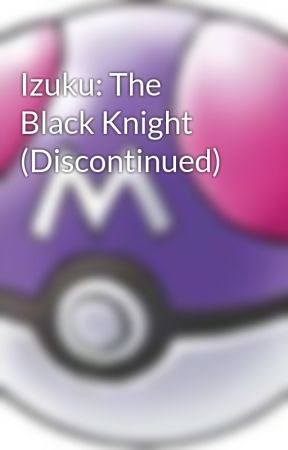 Izuku: The Black Knight (Discontinued) by OfficialMasterBall