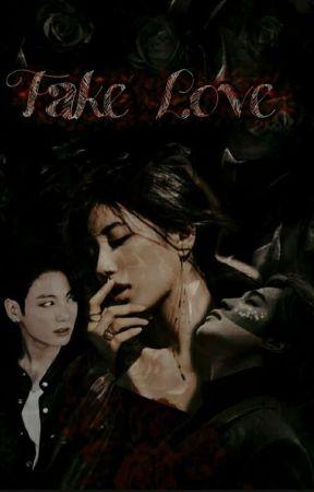 Fake love ༆J.Jk, P.Jm༆ by -_black_swan