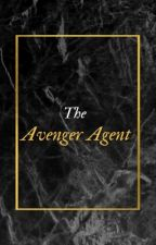 The Avenger Agent by 8Archita