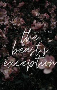 The Beast's Exception  cover