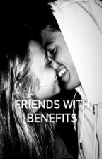 Friends with Benefits by midtownhollands