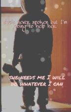 She needs me I will do whatever I can.  by vickibick4